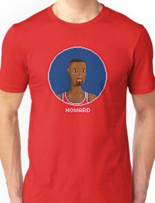 Juwan Howard - Washington Bullets  Unisex T-Shirt