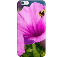 On my way to the next flower iPhone Case/Skin