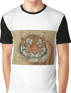 Watchful Graphic T-Shirt