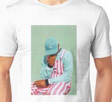 Golf Wang Sad Tyler Unisex T-Shirt