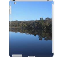 Morning Reflections iPad Case/Skin