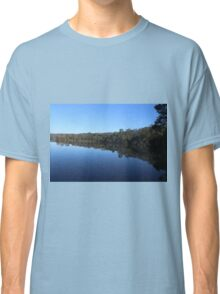 Morning Reflections Classic T-Shirt