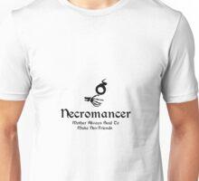 DnD - Necromancer Unisex T-Shirt
