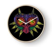 Majoras Mask Clock