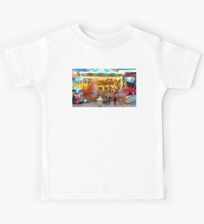FAIR FUN FUN FAIR Kids Tee