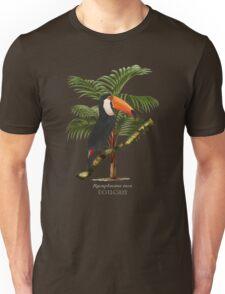 Toucan Tropics Unisex T-Shirt