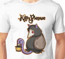 KITTY PLAGUE Unisex T-Shirt