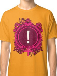 FOR HER - RANDOM Classic T-Shirt