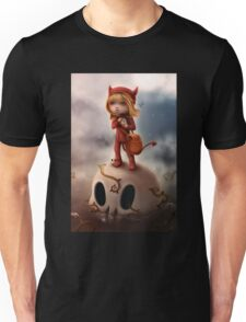Wickedly Drawn Unisex T-Shirt
