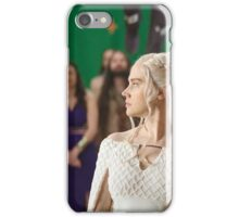 Kate McKinnon  iPhone Case/Skin