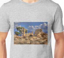Tumbled Down Unisex T-Shirt