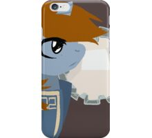 Leave The Stable [Alternate/Relisted] iPhone Case/Skin