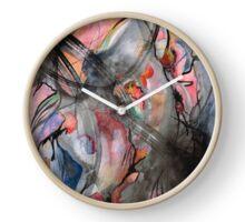 Chaos Colors Clock