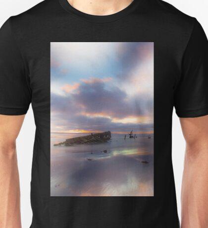 The Wreck....... Unisex T-Shirt