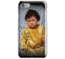 Cuenca Kids 517 iPhone Case/Skin