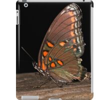 Red-spotted Purple iPad Case/Skin
