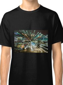 Warp City & Bridge Classic T-Shirt