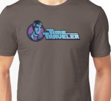 Time Travelers, Series 3 - Dr. Sam Beckett Unisex T-Shirt