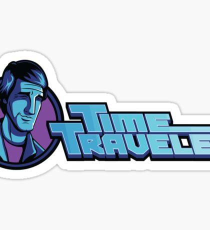 Time Travelers, Series 3 - Dr. Sam Beckett Sticker