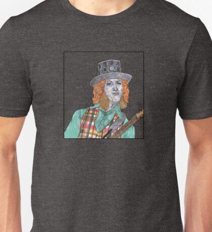 Noddy Holder Unisex T-Shirt