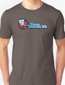 Time Travelers, Series 3 - T-1000 T-Shirt