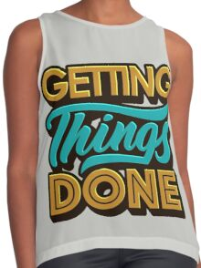 Getting Things Done2 Top duo