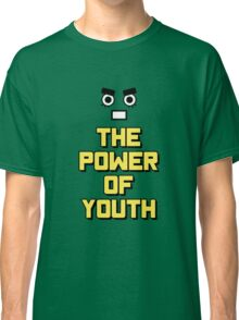 Rock Lee - The Power of Youth!! Classic T-Shirt