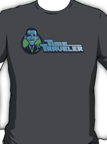 Time Travelers, Series 3 - The Ninth Doctor T-Shirt
