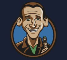 Time Travelers, Series 3 - The Ninth Doctor (Alternate) by Daniel Rubinstein