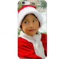 Cuenca Kids 519 iPhone Case/Skin