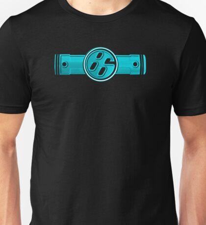 FR-S Pistons GT 86 Ultra-sky Unisex T-Shirt