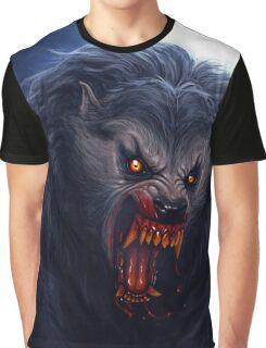 Beware the Moon... Graphic T-Shirt