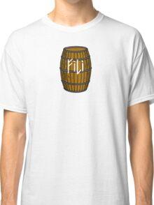 Fili in barrel Classic T-Shirt
