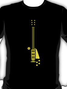 "Guitar Art - Les Paul ""Black Beauty"" T-Shirt"