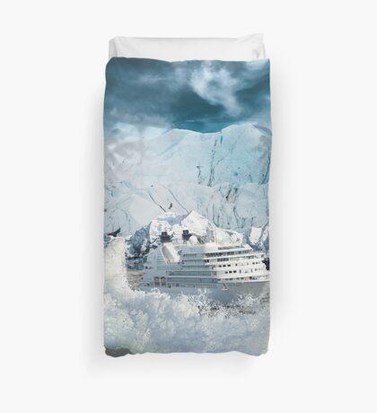 Barco Duvet Cover