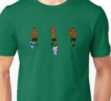 Tyson TKO 3 Unisex T-Shirt