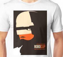 Robo Cop  Unisex T-Shirt