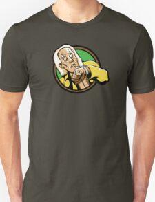 Time Travelers, Series 1 - Doc Brown (Alternate) T-Shirt
