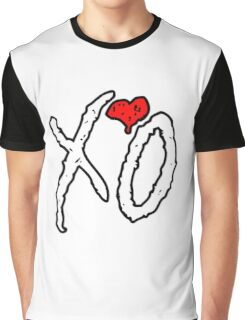 WEEKND Graphic T-Shirt