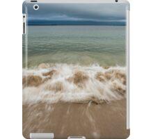 Queenslands beach, Nova Scotia iPad Case/Skin