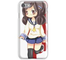 Seiko iPhone Case/Skin