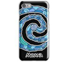 Moana iPhone Case/Skin