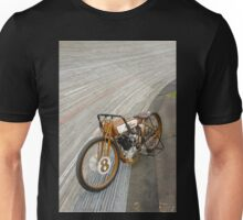 Harley-Davidson Board Track Racer Unisex T-Shirt