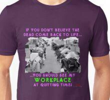 Back to Life Unisex T-Shirt