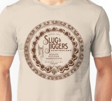 Slug and Jiggers Unisex T-Shirt
