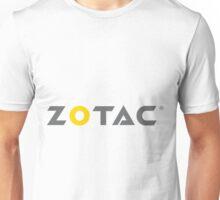 ZOTAC Logo Unisex T-Shirt