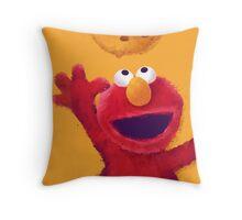 Cookie 2 Throw Pillow
