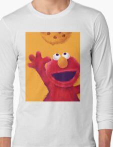 Cookie 2 Long Sleeve T-Shirt