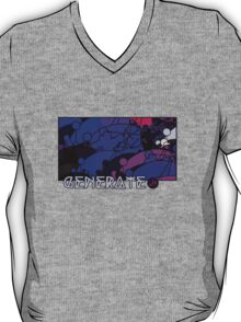 Generate_cloud T-Shirt