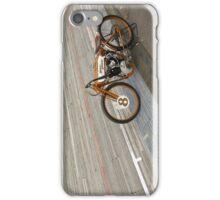 Harley-Davidson Board Track Racer iPhone Case/Skin